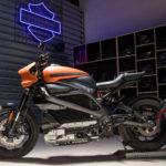 ハーレーダビッドソンの電動バイク「LiveWire」。発売直後に製造停止した理由とは!