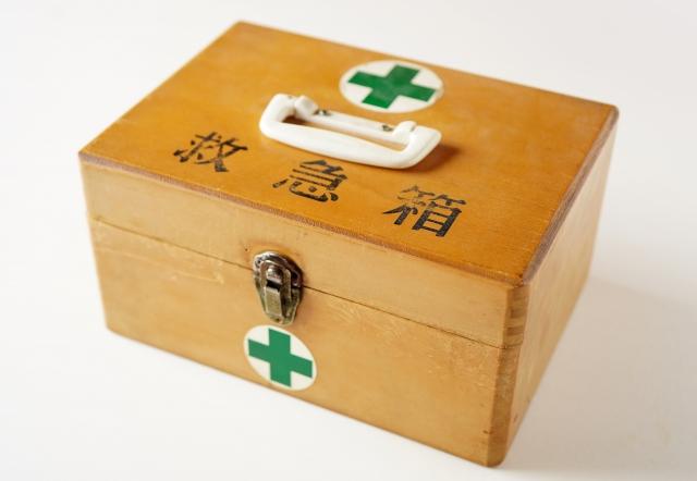 「防災用常備薬」ってどうしたらよい? 災害時の病気やケガはどうすればいい?